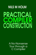 Practical Compiler Construction